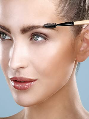 Brow Enhancer and Brow Growth Serum - Eyebrow Growth Enhancer, Lash amp; Brow Growth Products