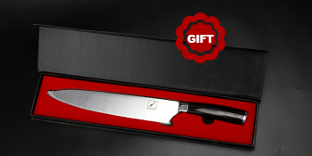 chef knife gift