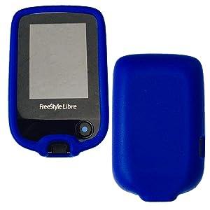 Blue Libre Case