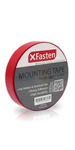 "Acrylic Mounting Tape 1"" x 450"""