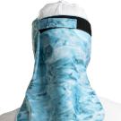 sport neckwear activewear breathable ventilation holes hiking birdwatching mâle hommes uf spf camo