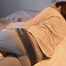 This Sacroiliac Belt is also recommended for men with low back pain due to pelvic distortion.