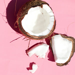 Featured Ingredients: COCONUT FRUIT EXTRACT Has natural antibacterial and anti-fungal properties.*