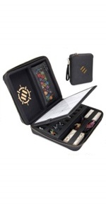 RPG Player Organizer Character Case