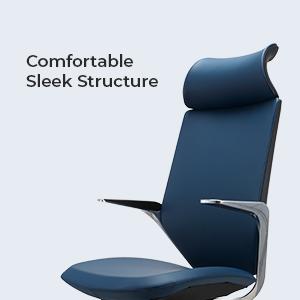 Sleek Structure