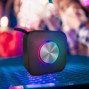 protable bluetooth speaker