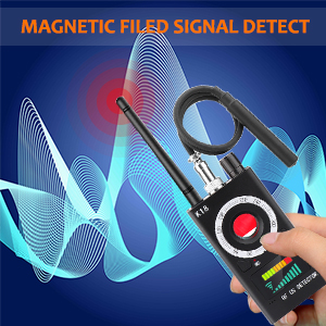 Magnetic Field Signal Detect