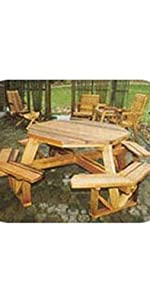 woodcraft woodworking wood paper project plans DIY Kit do it yourself instructions furniture shop