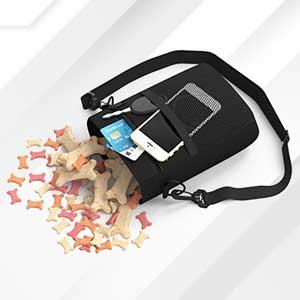 tactical dog bag