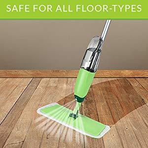 spray mops 4 in 1