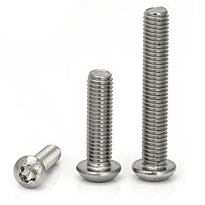 Flachkopfschrauben OPIOL QUALITY rostfrei 30 St/ück Linsenkopf Linsenkopfschrauben mit Flansch und Innensechskant M5x30 ISO 7380