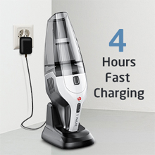 Holife Handheld Vacuum Cleaner