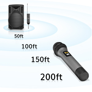 microphone for home karaoke