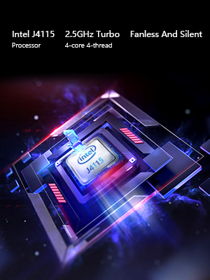 CPU J4115