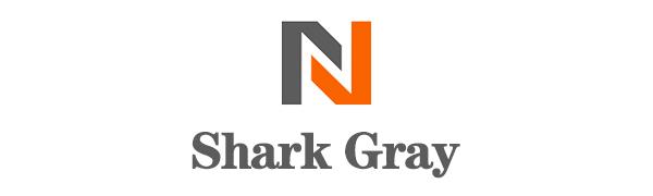Shark Gray