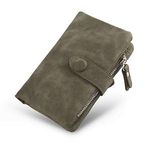 RFID portafoglio donna piccolo,portafoglio pelle donna piccoli,portafoglio piccolo vintage donna