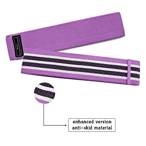 xercise Resistance Bands