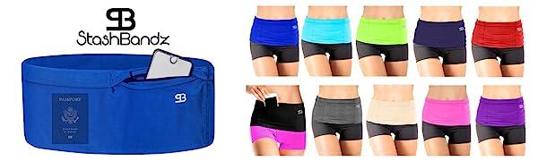 travel belt, money belt, waist pack, fanny pack, running belt, insulin pump belt, cargo belt