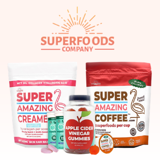superfoods full collection