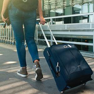 TSA Luggage Locks