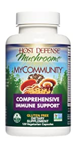 MyCommunity Capsules