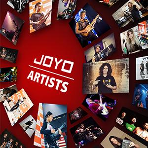 JOYO Artists