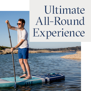 ISLE Surf & SUP Ultimate All-round experience