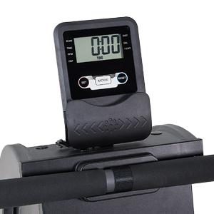 LCD Monitor & Pad Holder