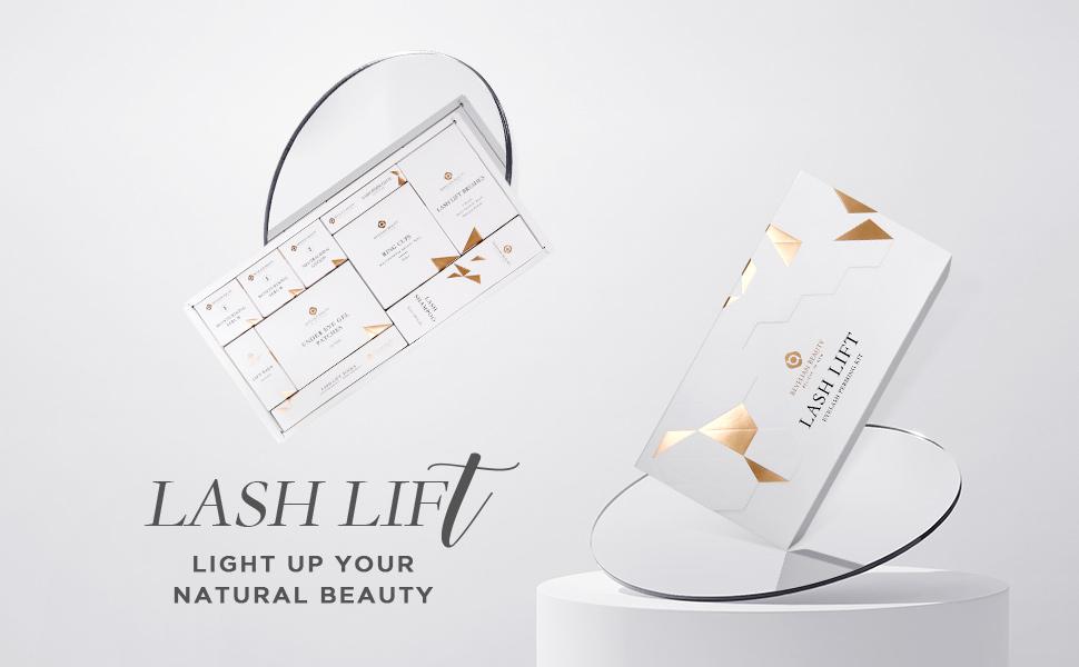 beyelian lash lift kit