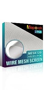 mesh 120