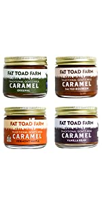 Fat Toad Farm Variety Gift Pack