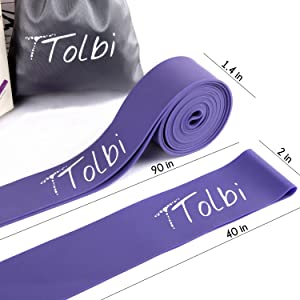 strech band exercise ballet band thera bands flexibility band cheerleader gifts dance accessories