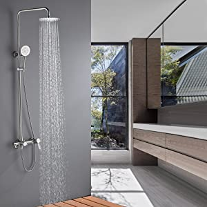 Bathroom Shower Systems Faucet Sets