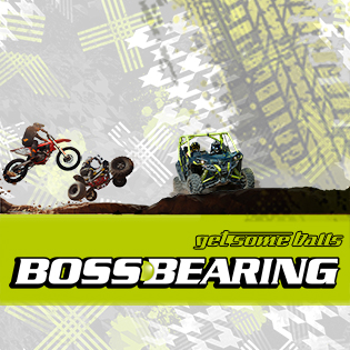 BossBearing