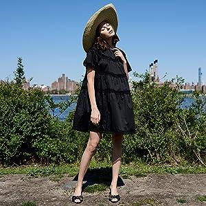 Postcard Dress