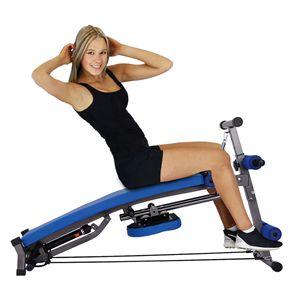 home cardio exercise equipment