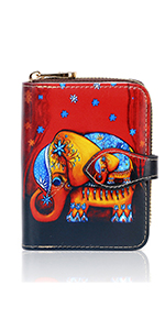 Small Womens Wallet