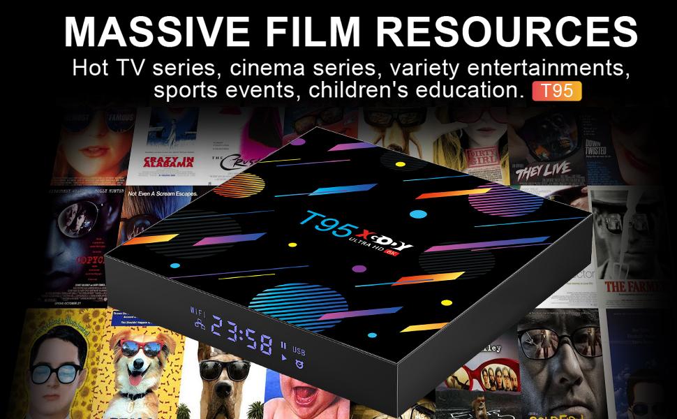 massive film resource