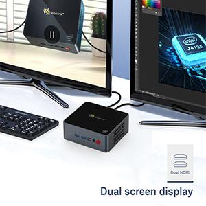 mini pc,mini computer,desktop pc,micro pc,beelink,beelink mini pc,mini pc gk 55,beelink gk55,