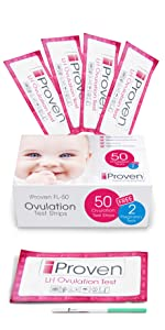 ovulation detector early pregnancy ttc opk