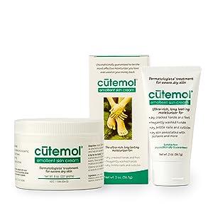 cutemol emollient skin cream