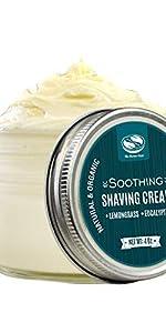Shaving Butter