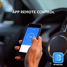 broadlink app universal remote