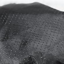 Moisture-proof and waterproof bottom