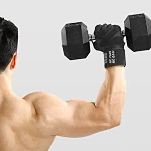 weightlifting gloves full finger