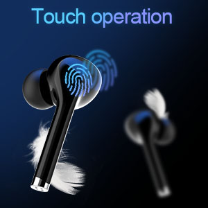 Intelligent Touch Control