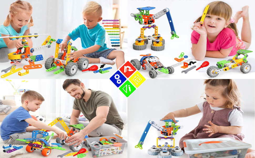 STEM Toys Kit