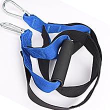 Bodyweight Resistance Trainer Kit
