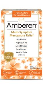 Menopause Supplement