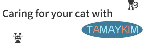 Tamaykim cat bowls